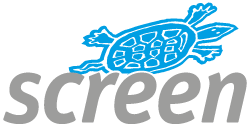 ScreenLogo